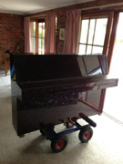Piano Removalists Melbourne Tools