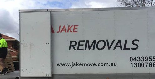 Furniture Removals Mornington