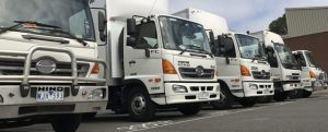 Melbourne Interstate Removalists