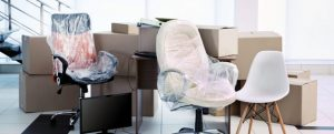 Melbourne Office Movers