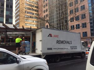 Office Relocation Melbourne CBD