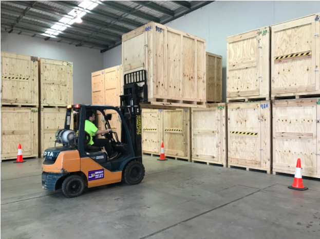 Storage Melbourne Bentleigh East