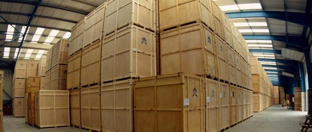 Storage Melbourne-Storage Services Berwick
