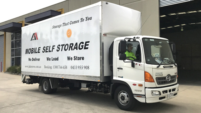 Storage Services Bentleigh East Facility-Storage Melbourne-