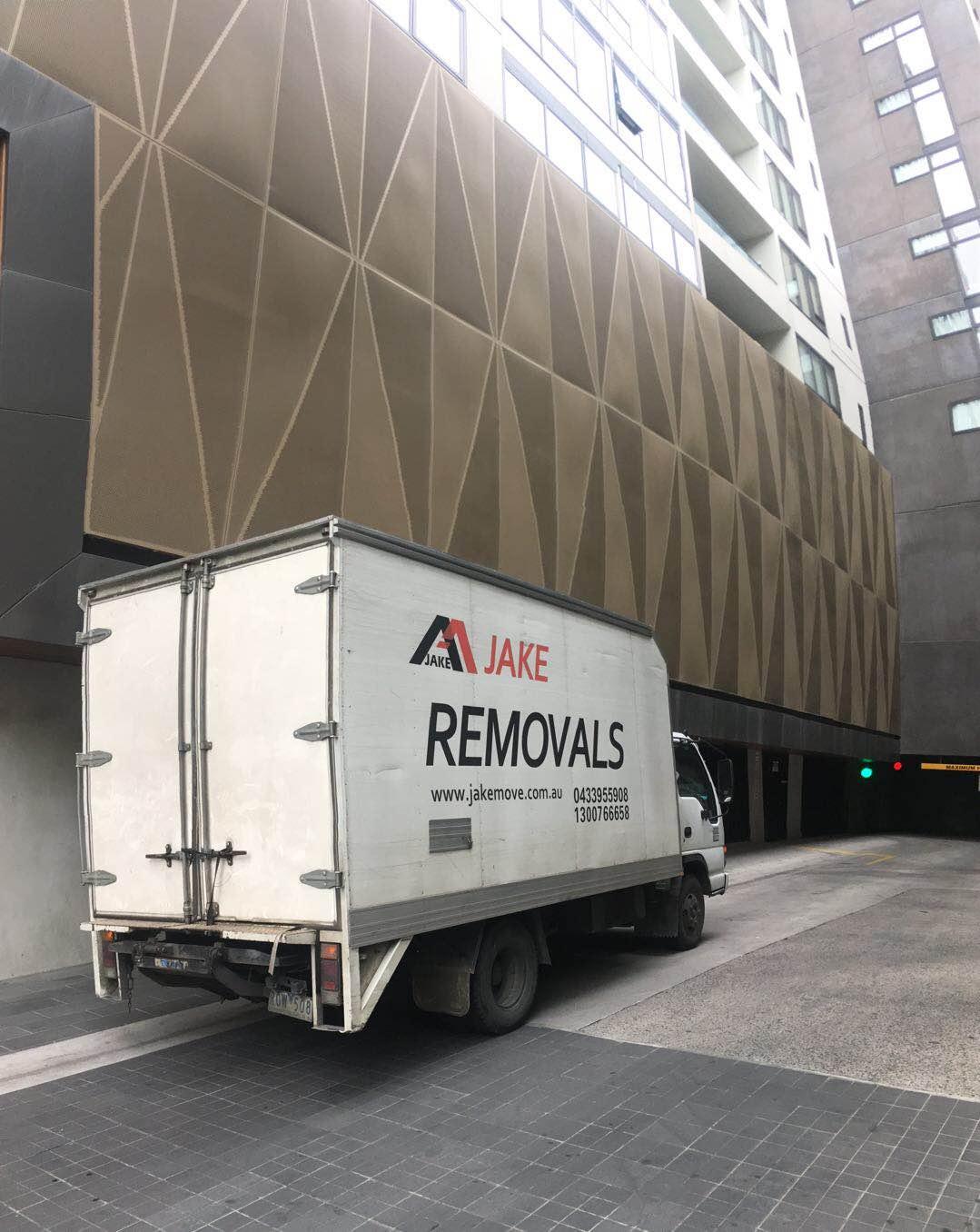 Furniture Removalists Melbourne Cbd Jake Move