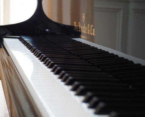 Piano Movers Northcote