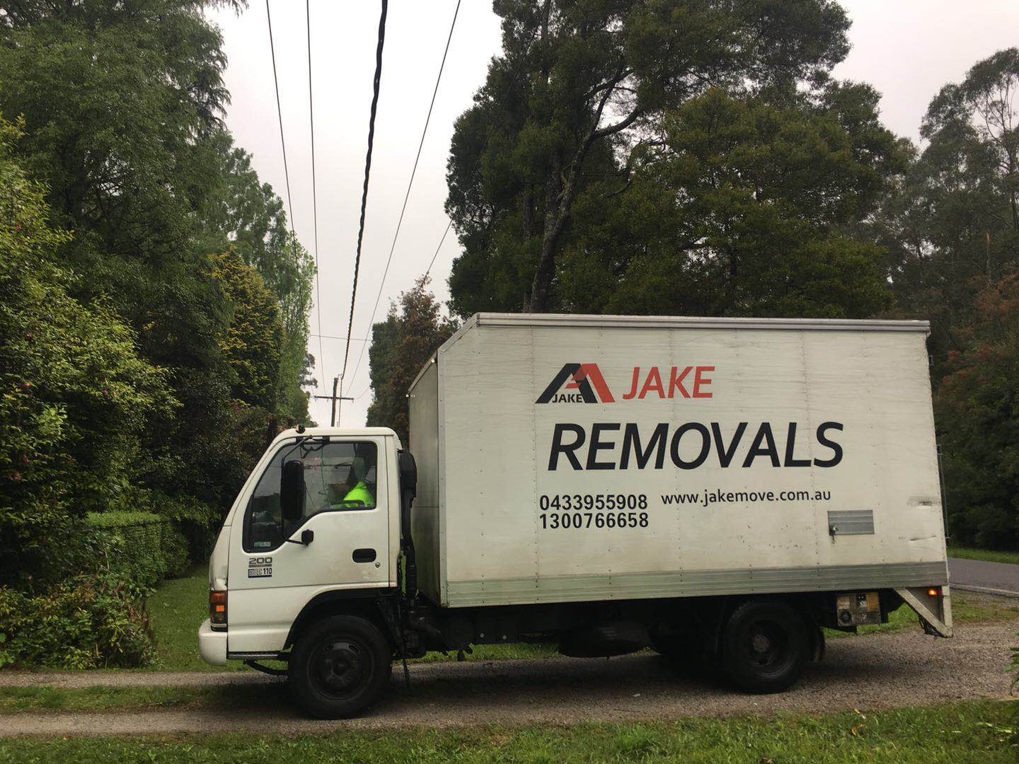 Truck-Pool Table Removalists Narre Warren