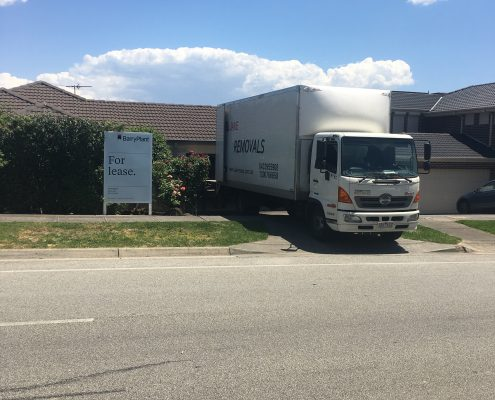 Jake Move | Furniture Removals Mitcham to Mooroolbark