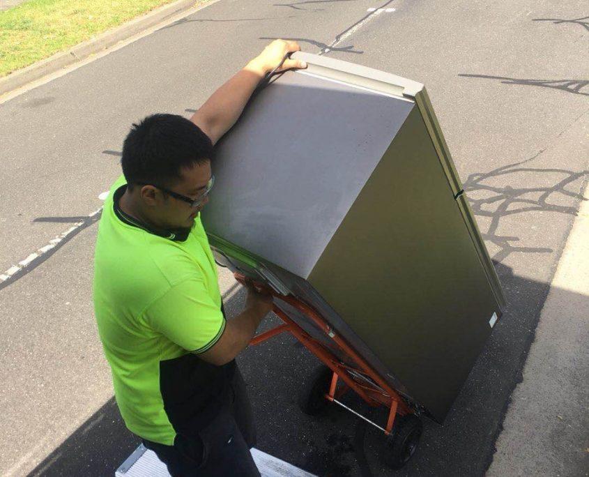 Tomastown furniture removals