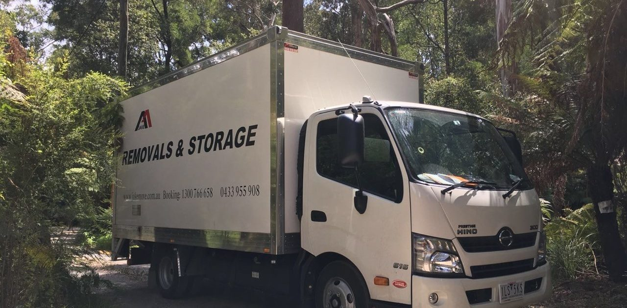 Thomastown furniture removals