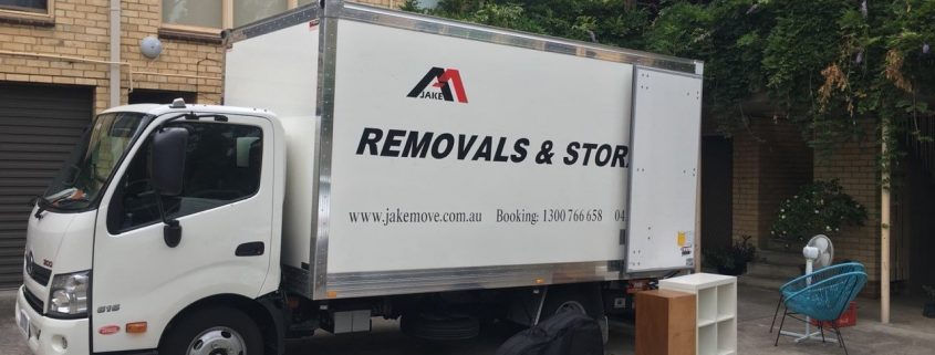 Frankston furniture removals