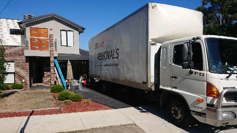 Cheap Student Removalists Melbourne