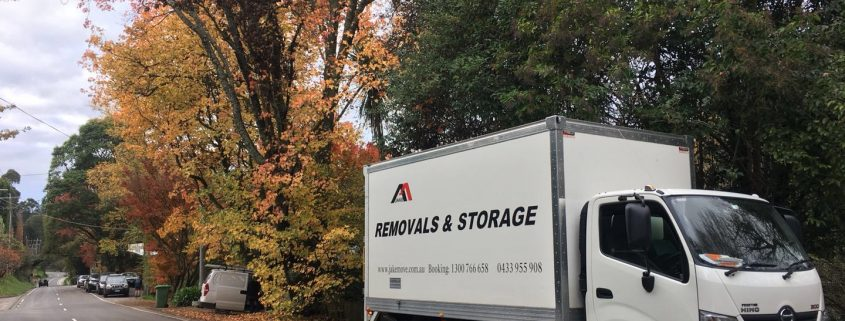 Removals Melbourne Moving Packing