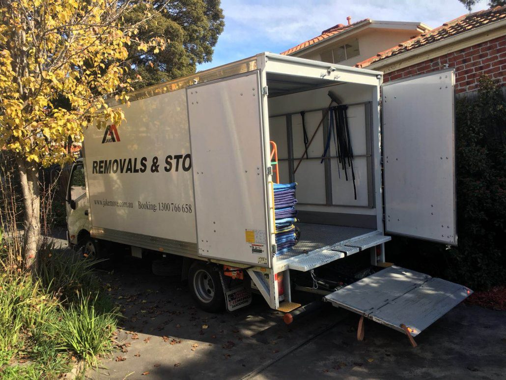 Moving House Melbourne 2