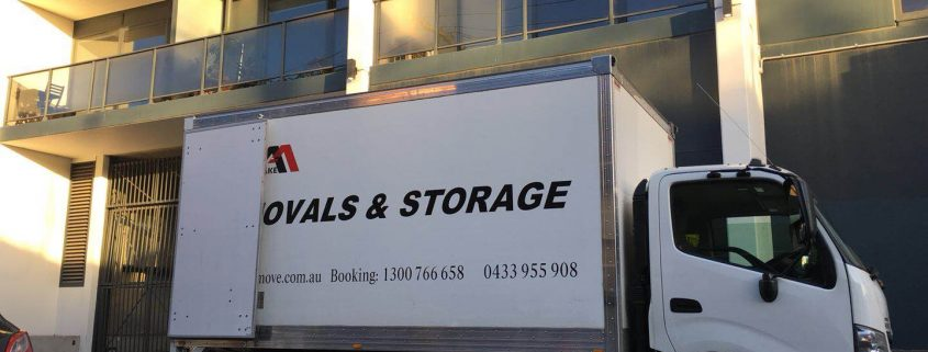 Furniture Removals Melbourne Jobs
