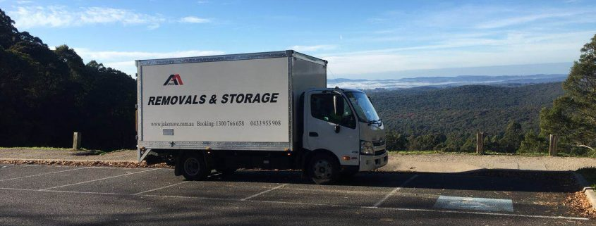 Movers Melbourne Jake Removals