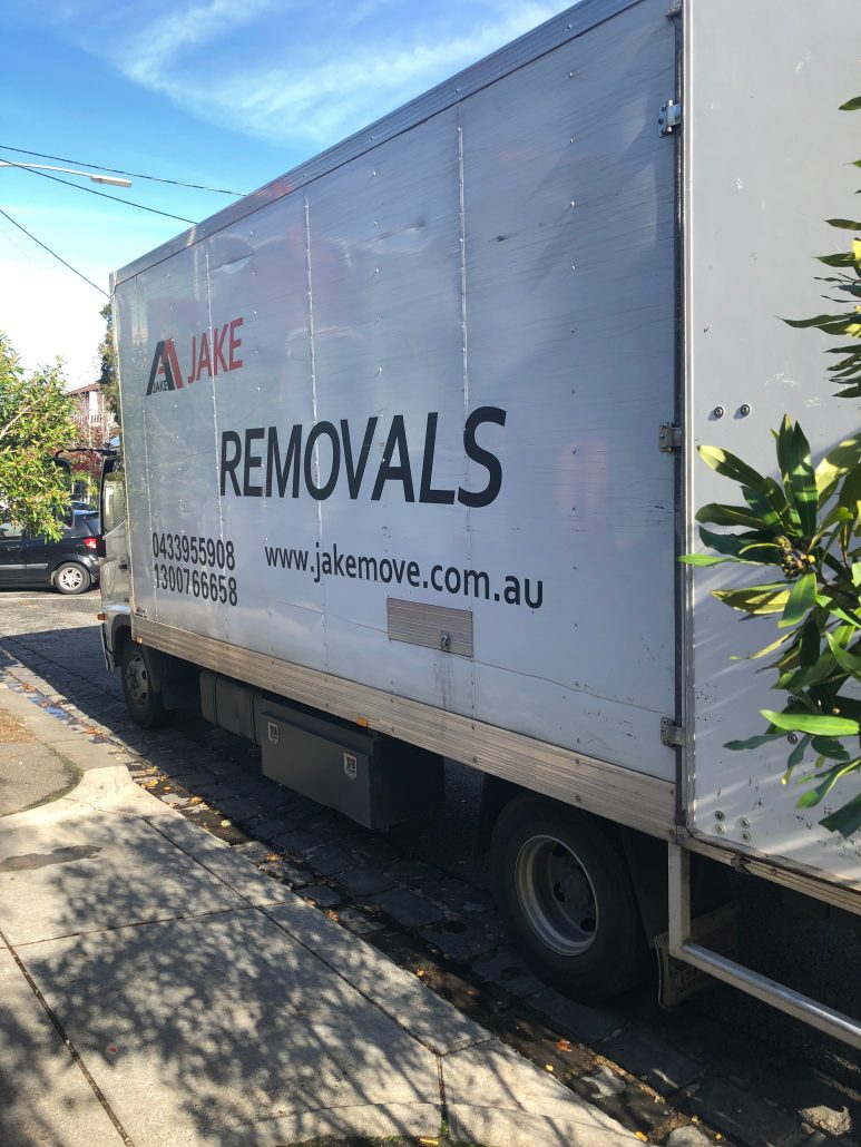 Removals Melbourne Great Team