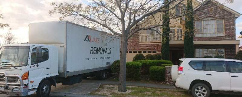 One Bedroom Removals Melbourne
