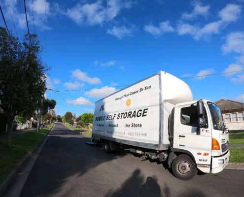 Office Movers Melbourne