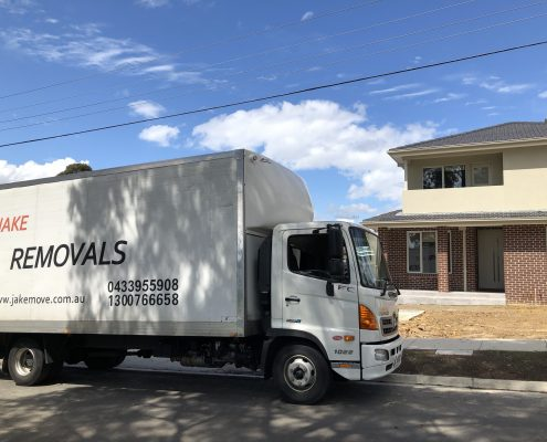 Removalists and Storage Melbourne