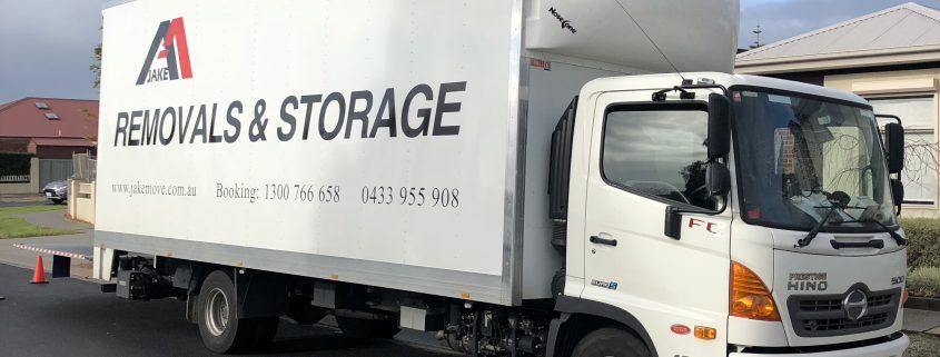 Storage Melbourne Checklist