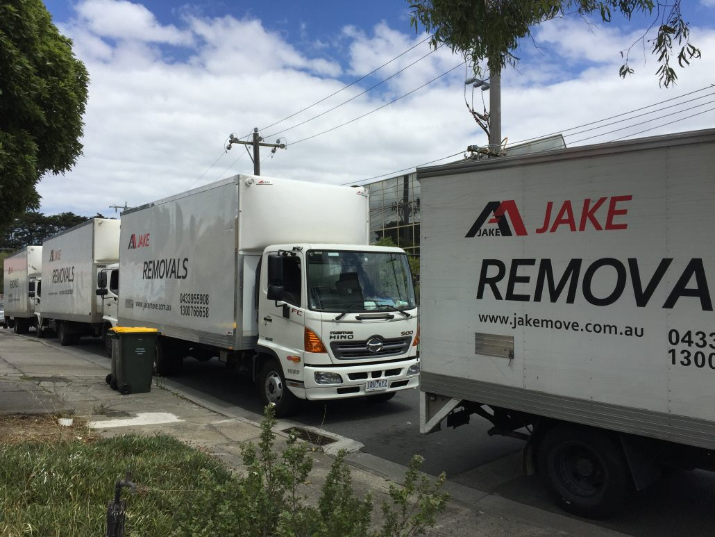 Removals Melbourne