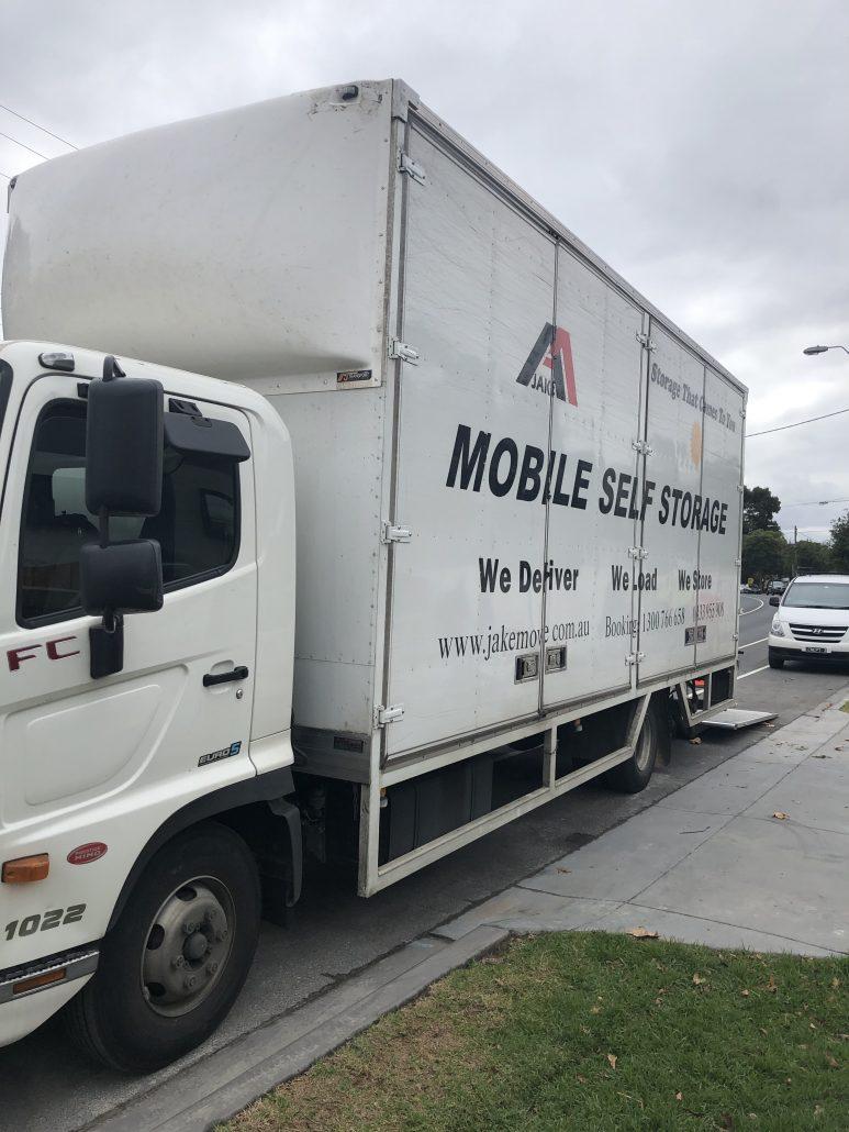 Storage Melbourne