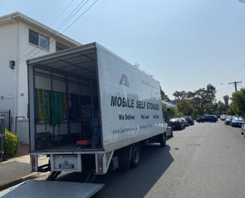 Relocation Removals Melbourne