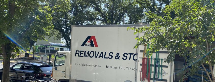 Removals Melbourne Movers May