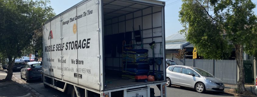 Removals Melbourne May 2020