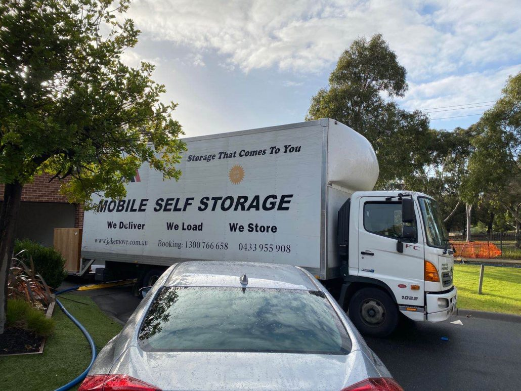 Jake Removals Melbourne