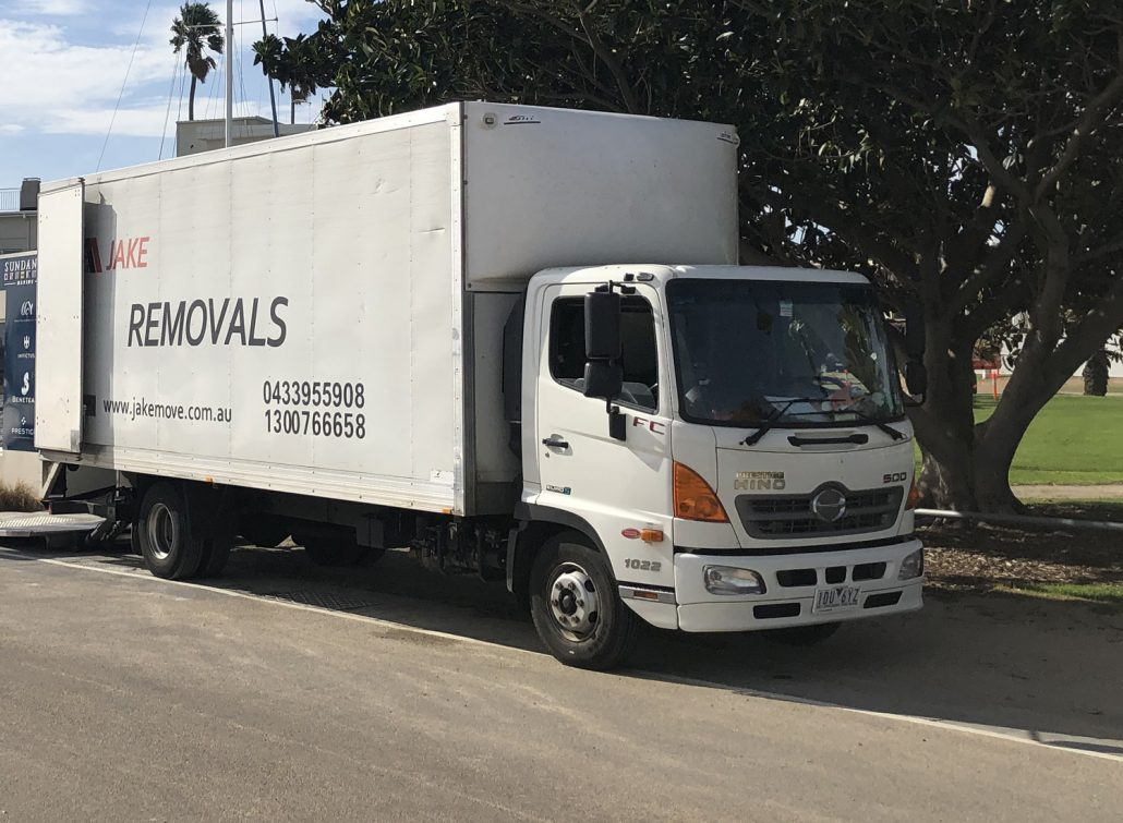 Jake Piano Movers Melbourne