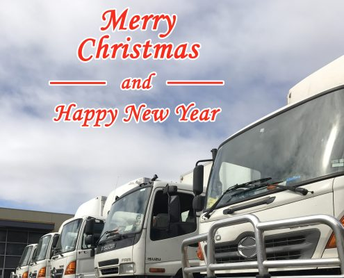 Jake Removals Merry Christmas