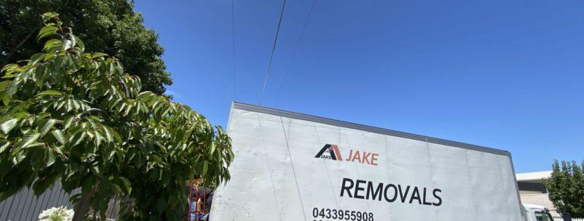 Jake Removals Melbourne