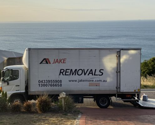 Jake Removalists Melbourne