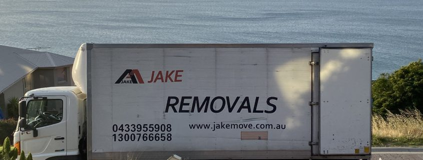Jake Removalists Melbourne