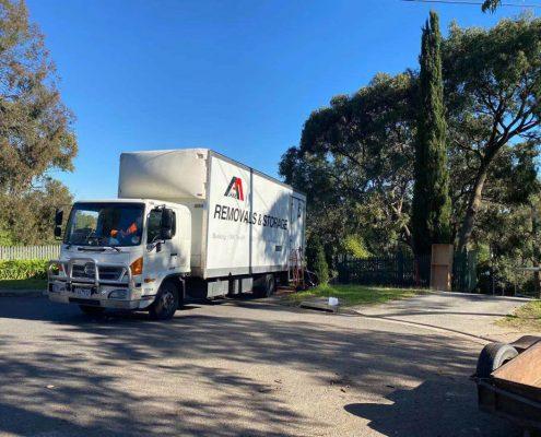 Removals Melbourne Case